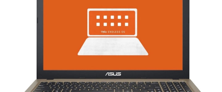NOTEBOOK ASUS A540NA-GQ058
